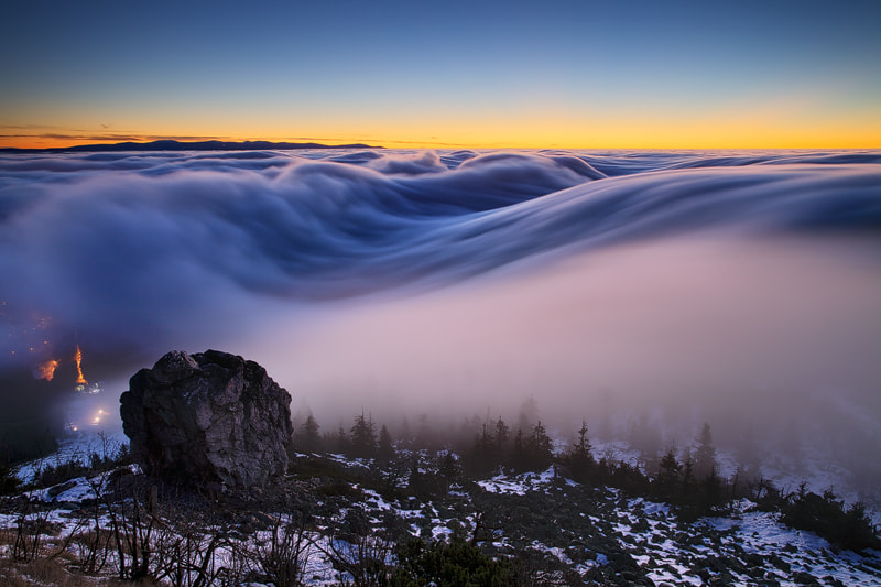 Photograph Morning of Dreams by Martin Rak on 500px