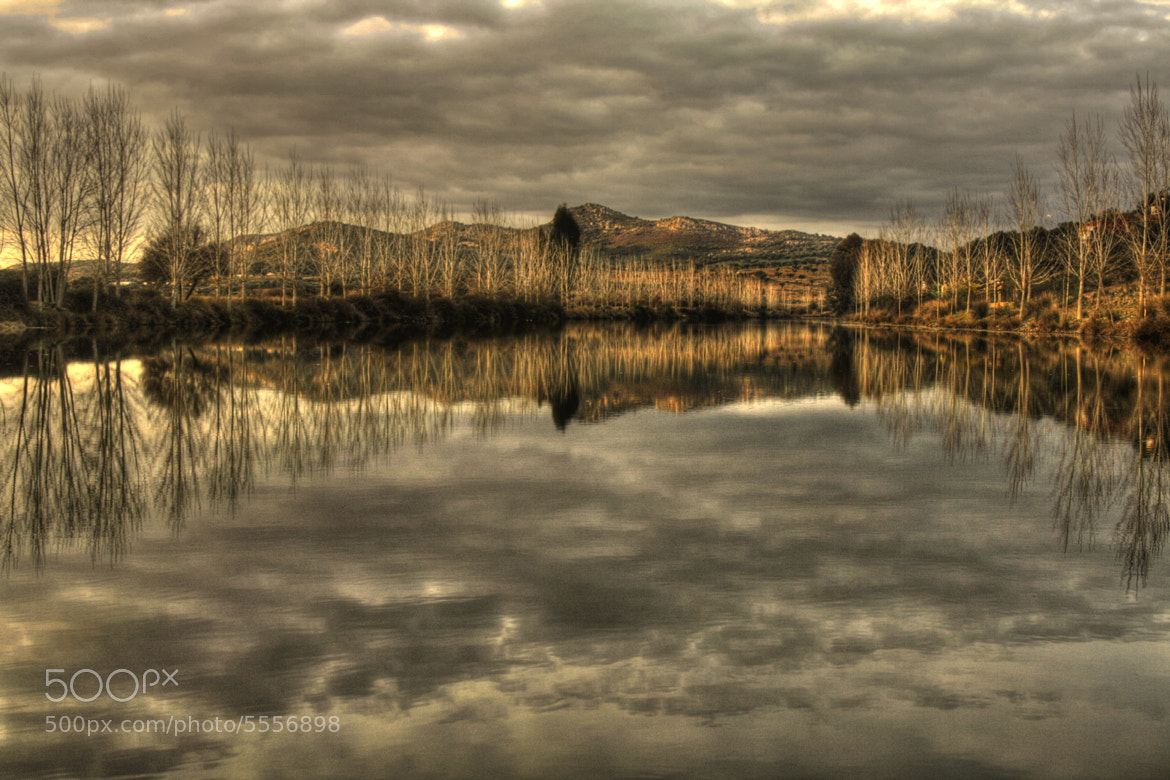 Photograph river by joaquin cuenda on 500px