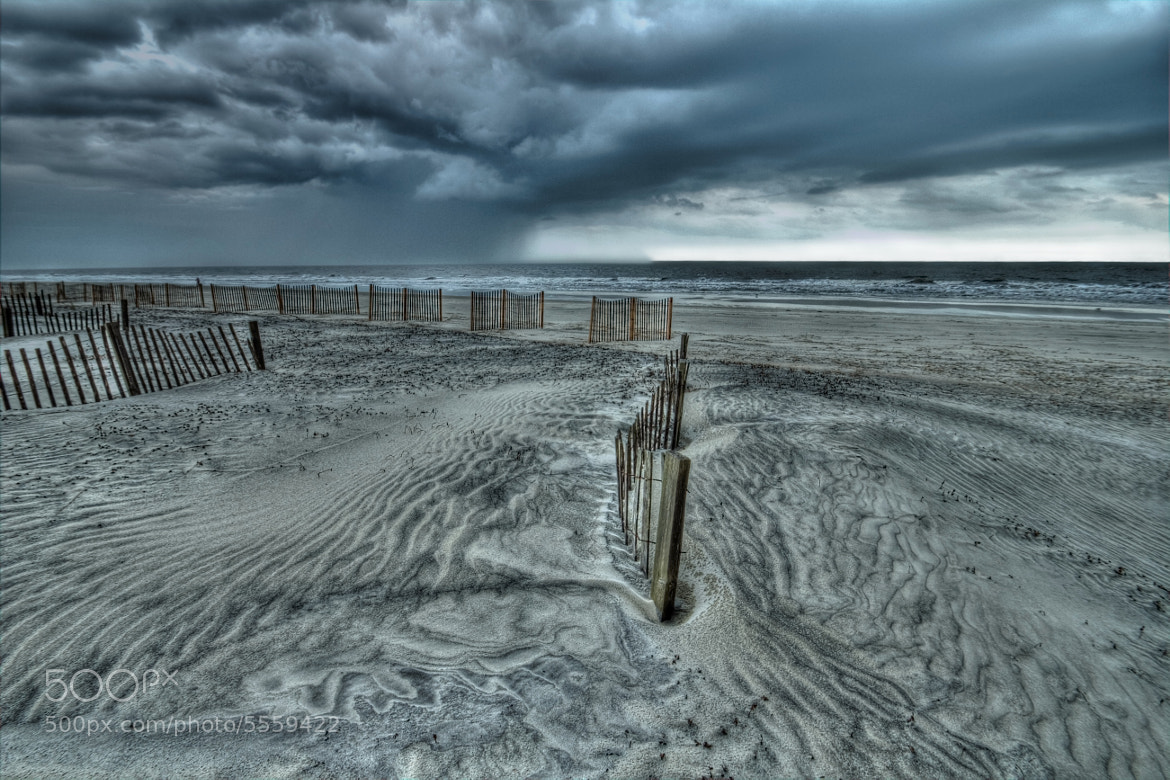 Photograph March Showers - Hilton Head Island, SC by Brett Lance on 500px