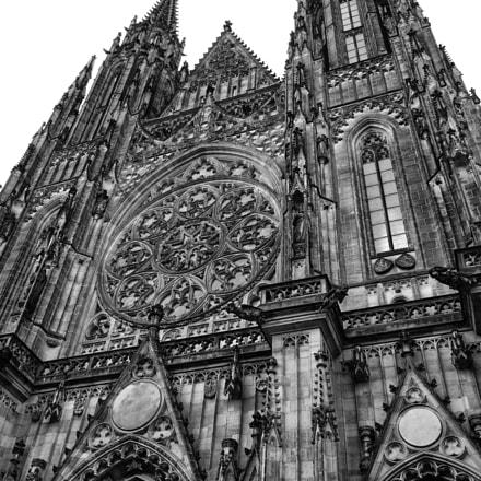 Praga Gothic