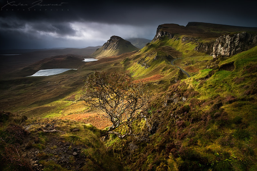 Photograph The lost world by Xavier Jamonet on 500px
