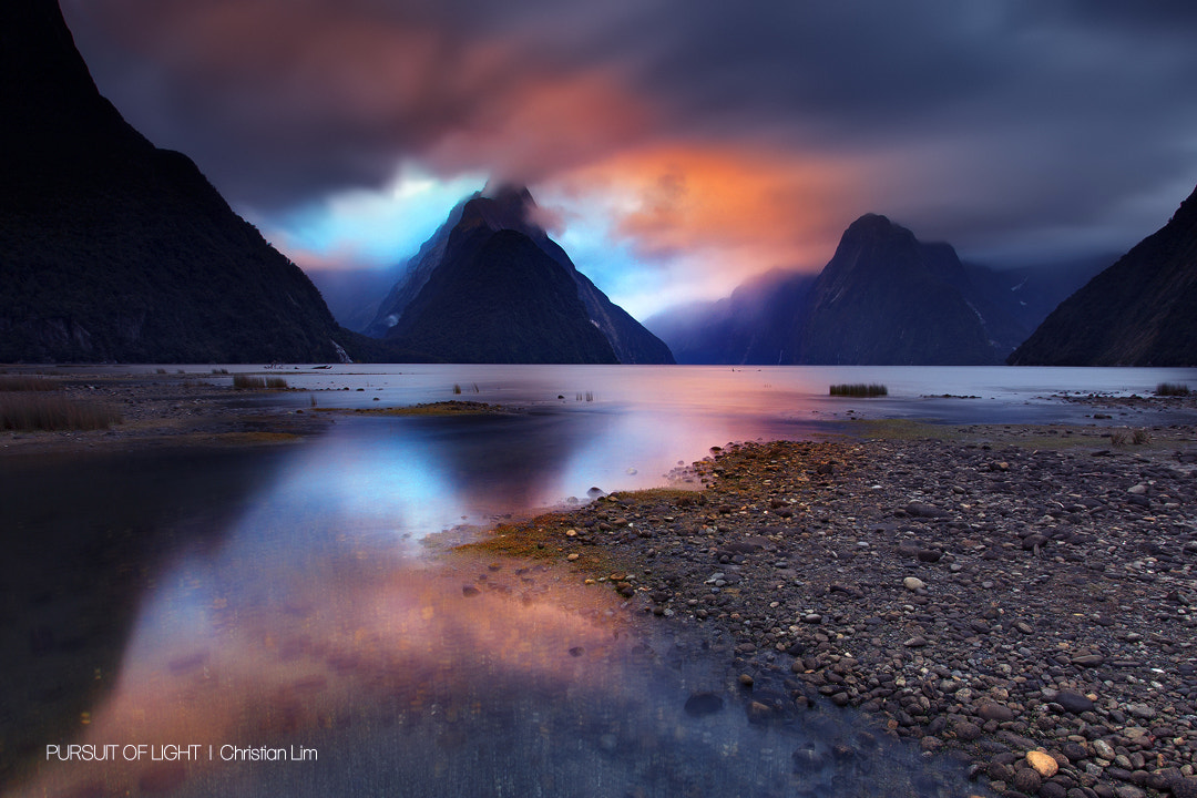 Photograph Shadowland by Christian Lim on 500px