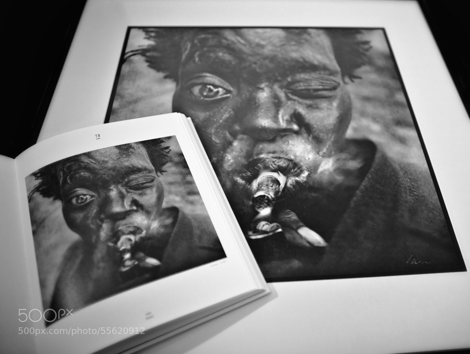 Photograph Lost Angels by Lee Jeffries on 500px