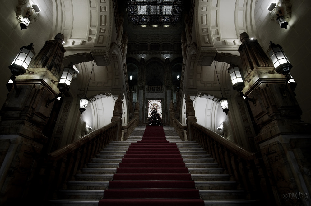 Photograph Museo Naval-Madrid by Juan Doval on 500px