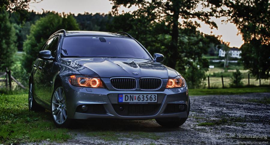 BMW 330 dat xDrive #3