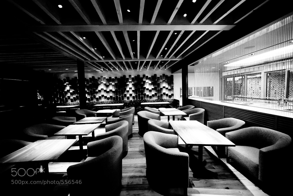Photograph Sake and Sushi Baby by Thomas Hawk on 500px