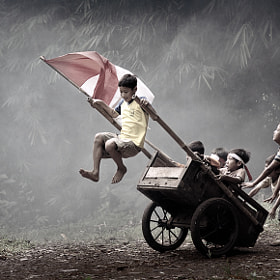 Just Playing... by adib muhandis (ndieztudio)) on 500px.com