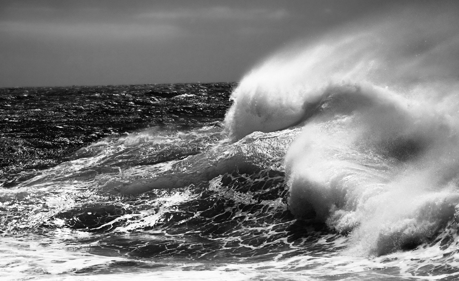 Photograph South Point Wave #002, Hawaii by Andrew Walsh Photography on 500px