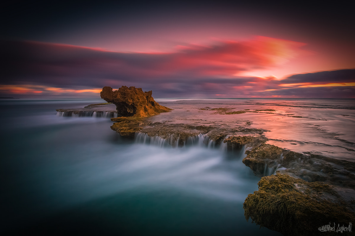 Photograph The Dragons Fire by Michael Cockerill on 500px