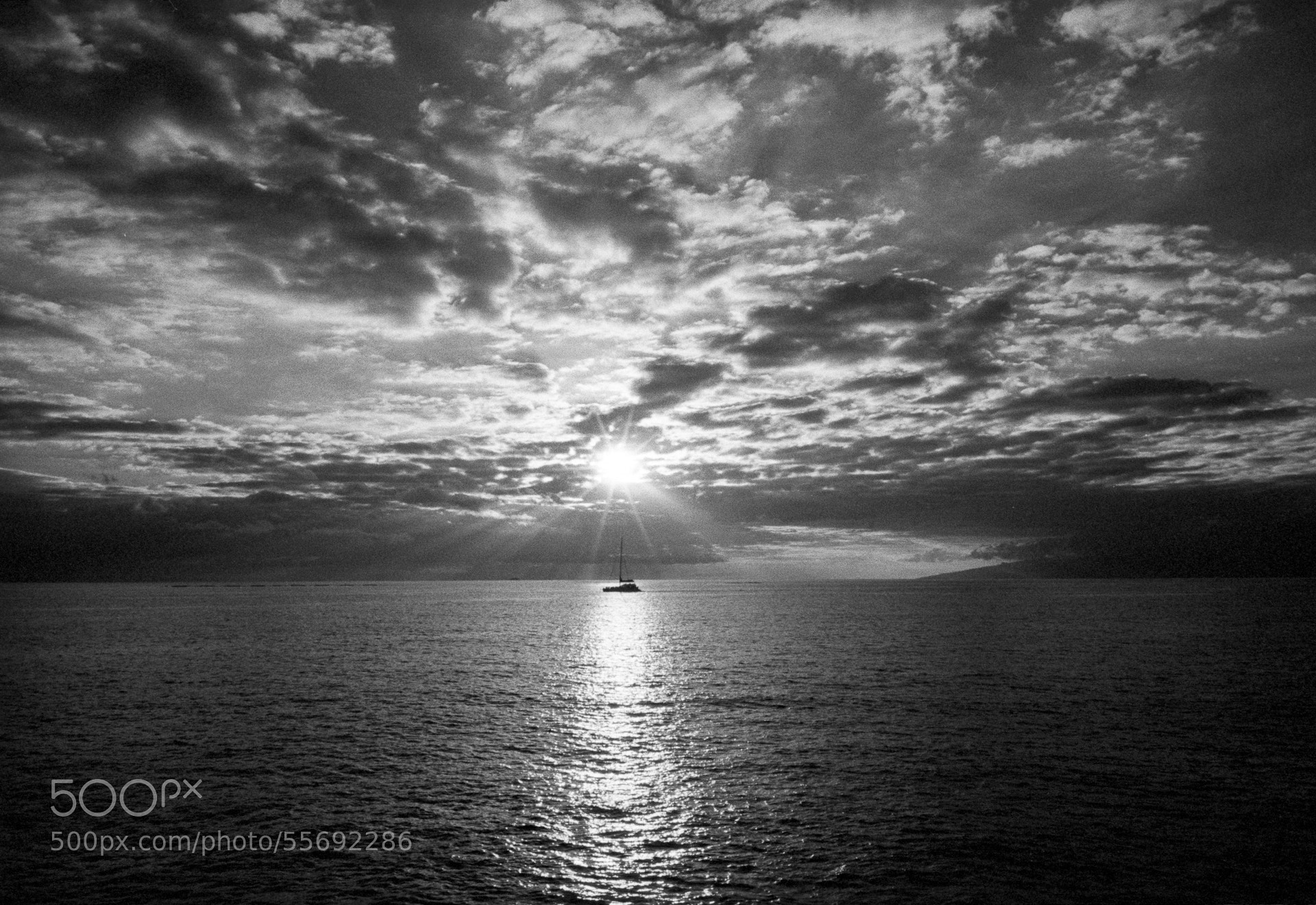 Photograph The yacht by Pavel Raykov on 500px