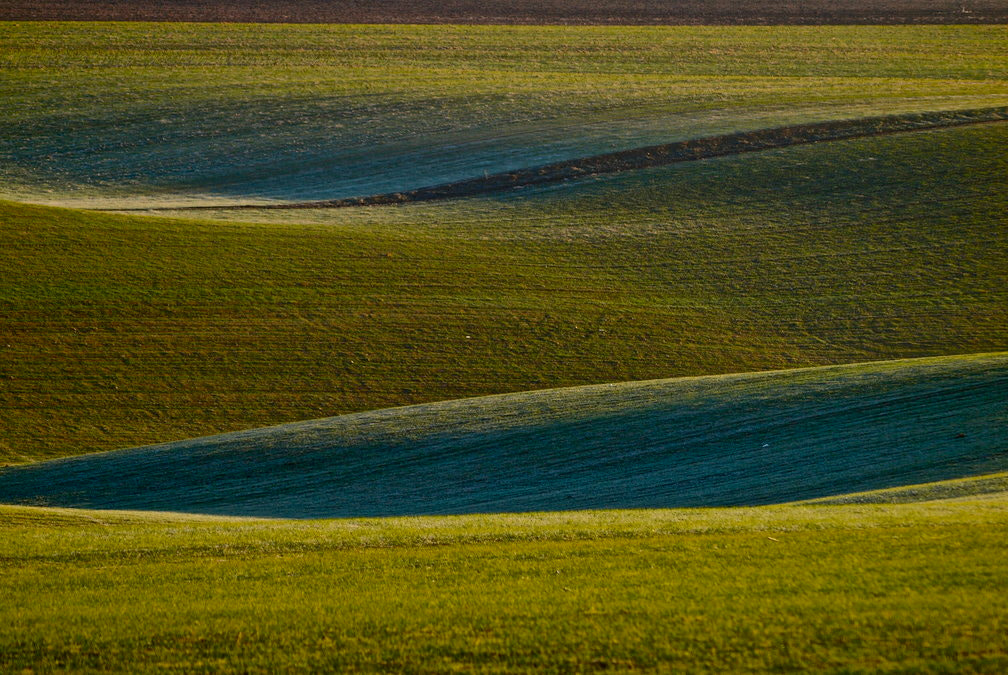 Photograph fields by Nikos Metaxiotis on 500px