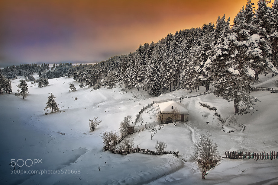 Photograph Winter Time by Robertino Kotev - rokoko on 500px