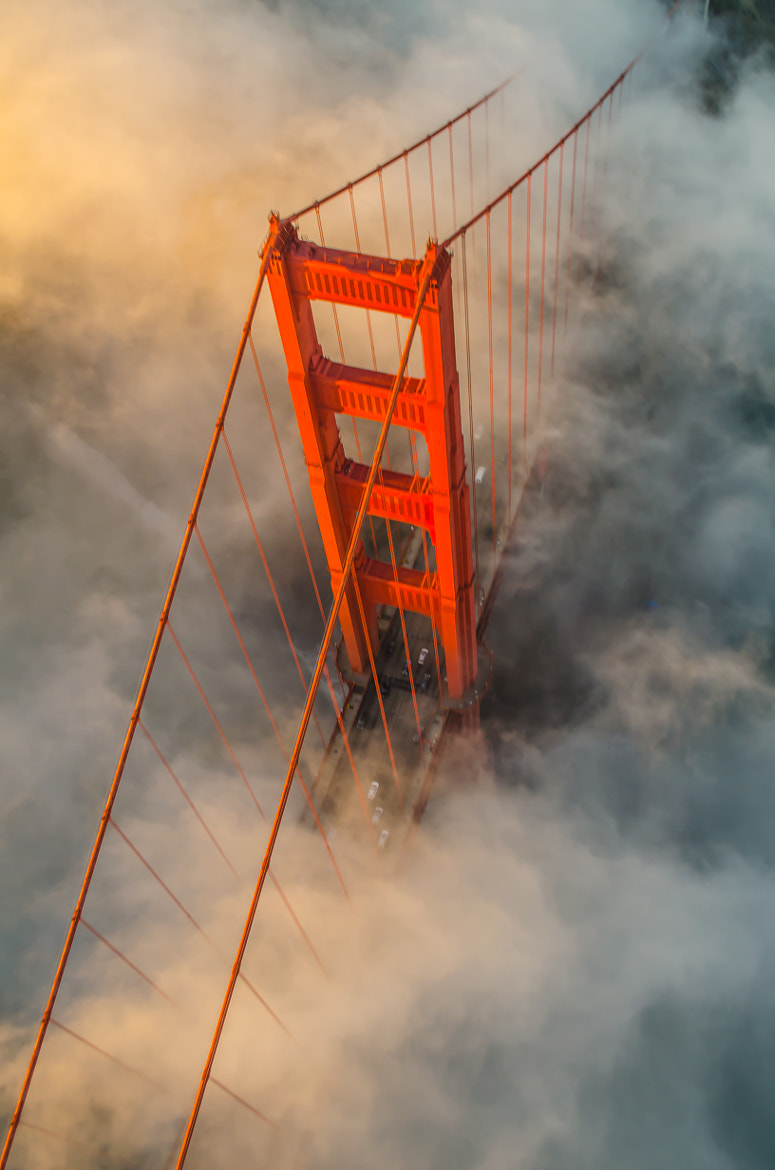 Photograph The Sky Is The Limit by Chris Henderson on 500px