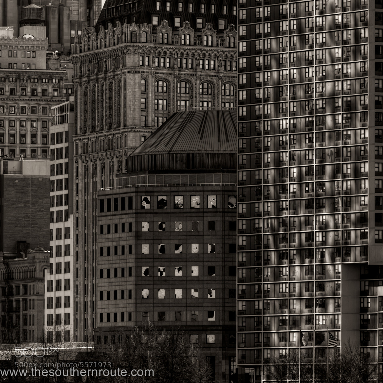 Photograph Entrechats of lights by regis boileau on 500px