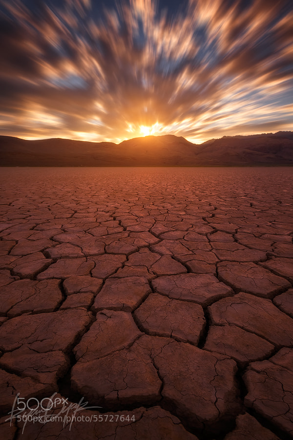 Above and Beyond by Ryan Dyar on 500px.com