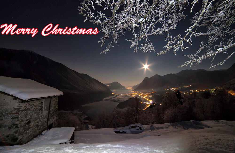 Photograph Merry Christmas 500px by Alfredo Costanzo on 500px