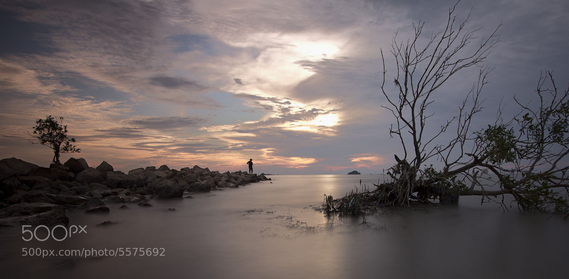 Photograph Pantai Jeram by SIAH TIONG MENG on 500px