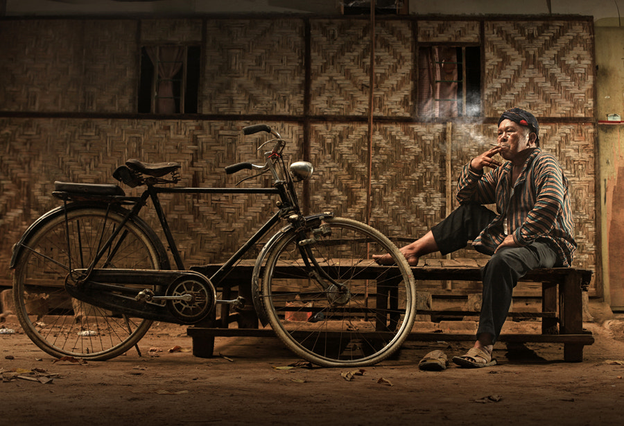 Photograph Relax by Alamsyah Rauf on 500px