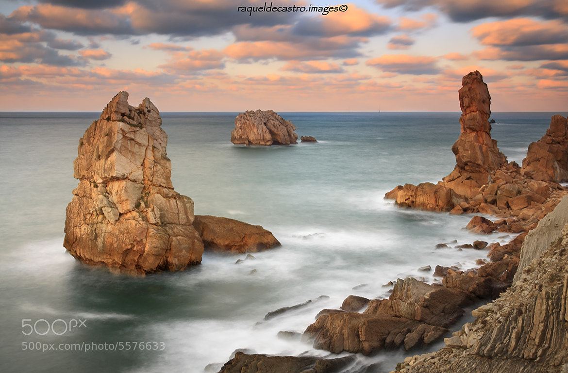 Photograph Los Urros by Raquel de Castro on 500px