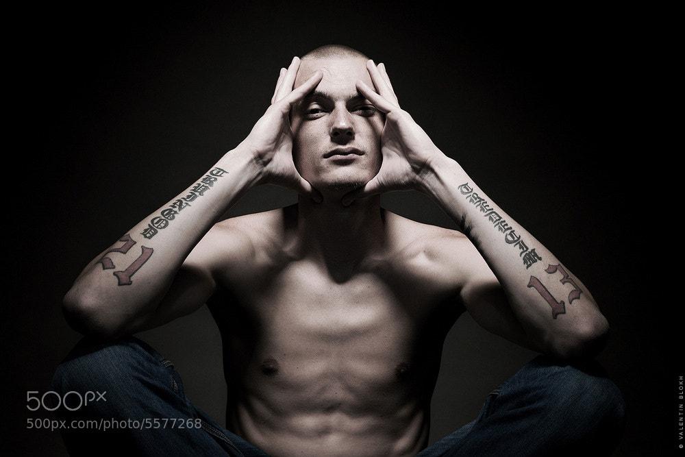 Photograph Kos aka «Zloy Sound» by Valentin Blokh on 500px
