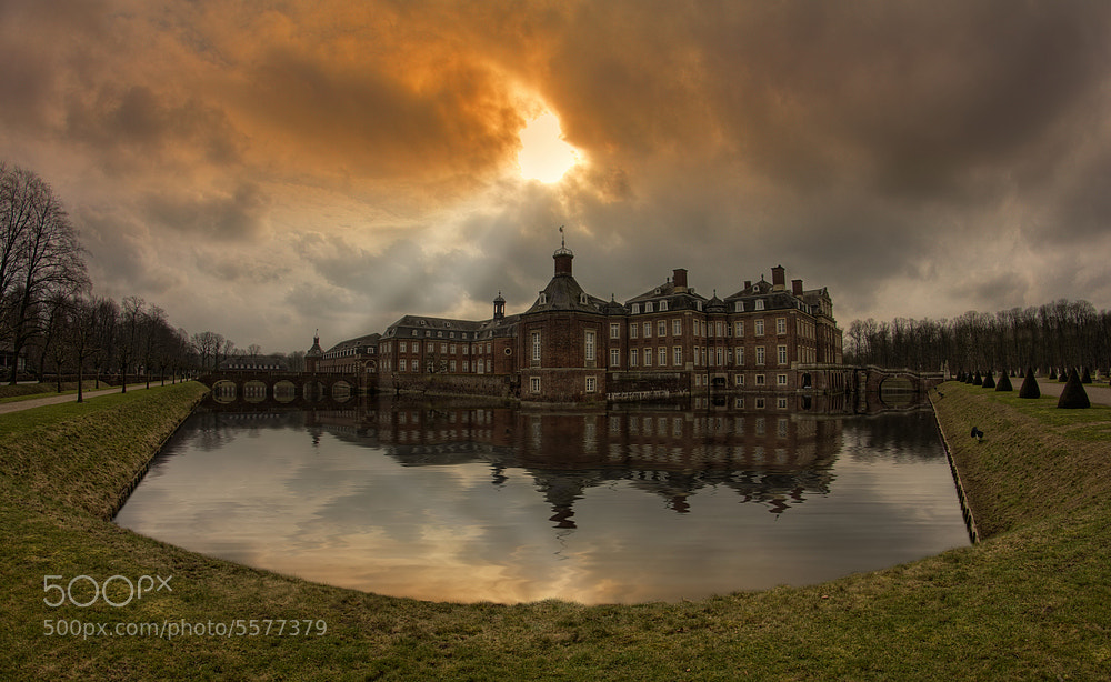 Photograph Schloss Nordkirchen by ---Jan --- on 500px
