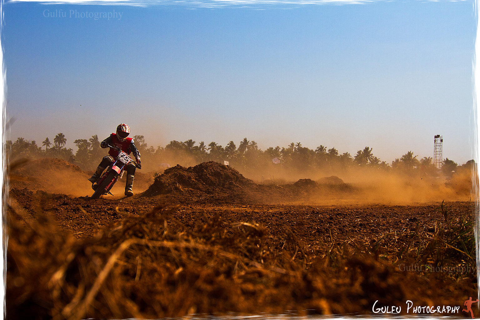 Photograph Bike Dirt Race ,Kochi,Kerala,2012 by Prasanth (Gulfu) on 500px