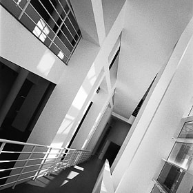 MACBA #5 by Diana Bodea (DianaBodea)) on 500px.com