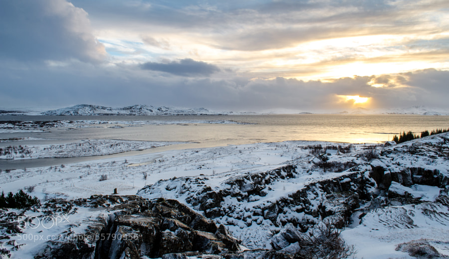 Photograph Thingvellir by Mark Mikkelsen on 500px