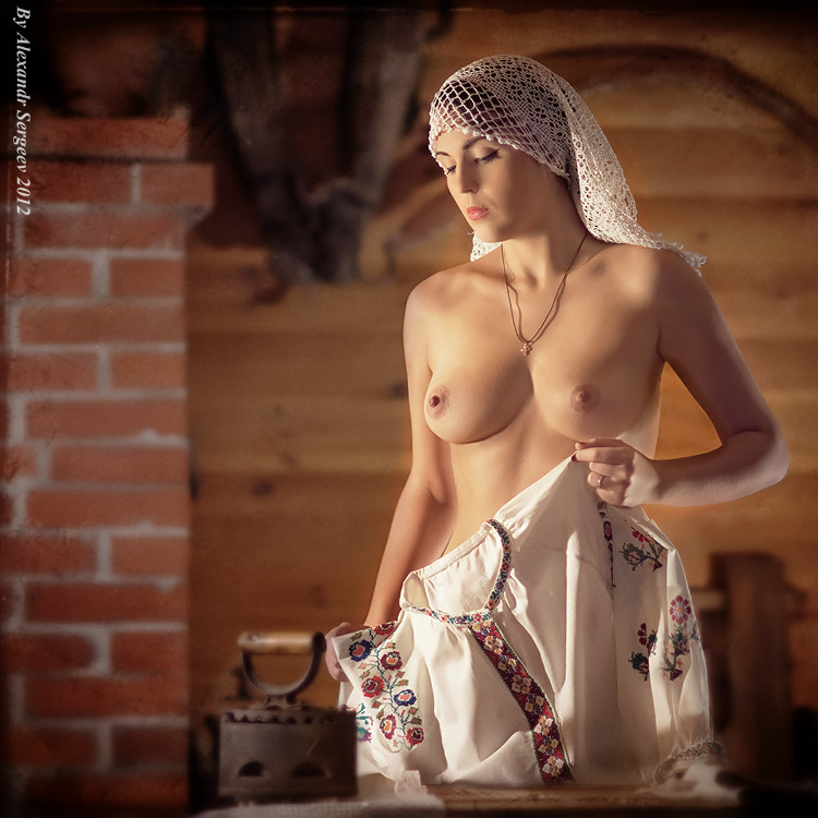 Photograph Russian style by Alexandr Sergeev on 500px