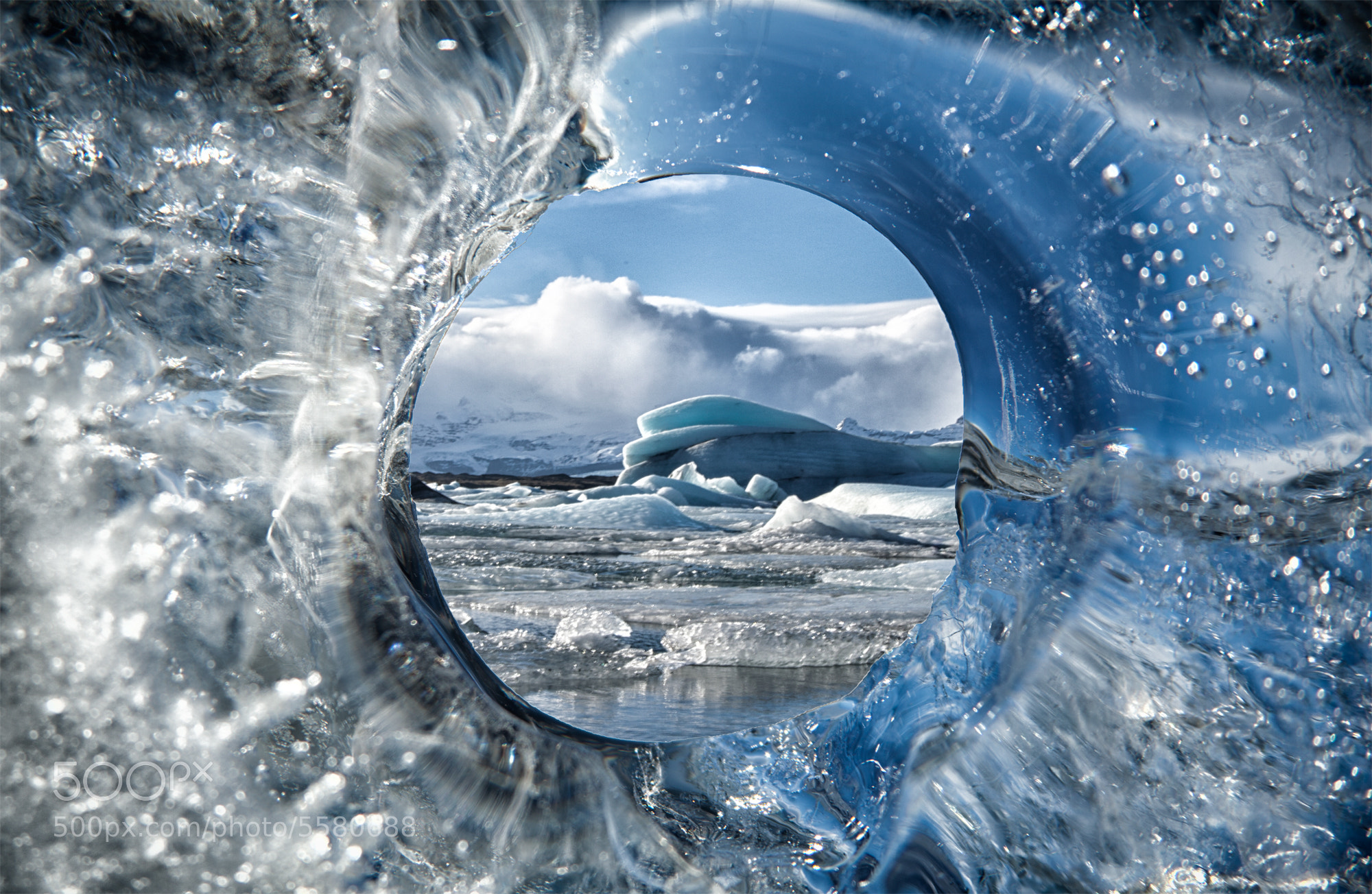 Photograph Circle of Life by Tim Vollmer on 500px