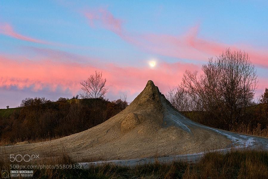 Photograph Moondance by Enrico Montanari on 500px
