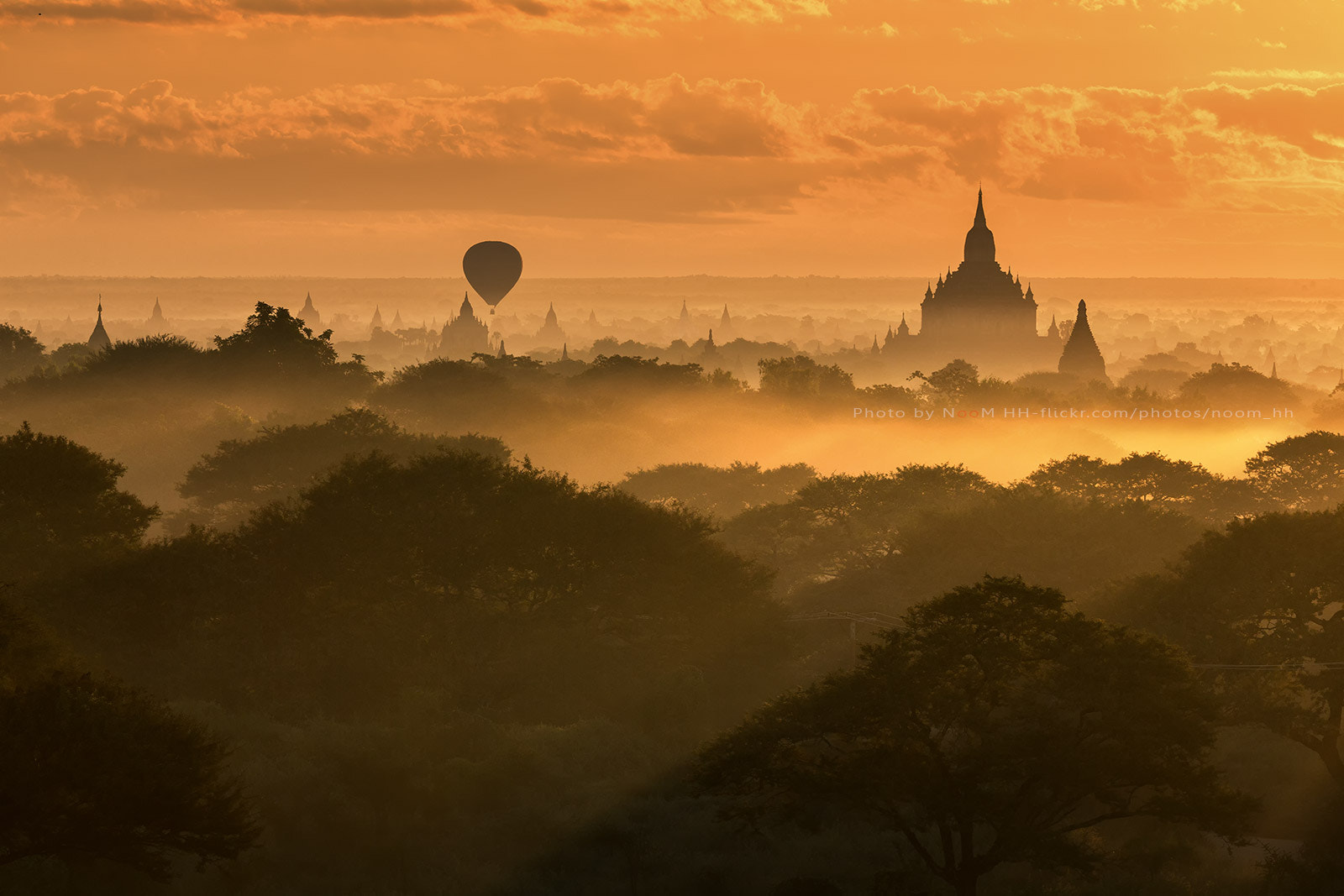 Photograph Morning light by noom  HH on 500px