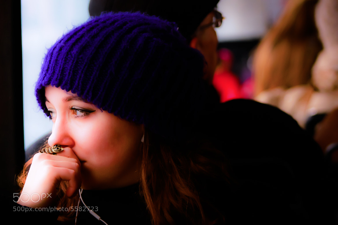 Photograph she by suits _get on 500px