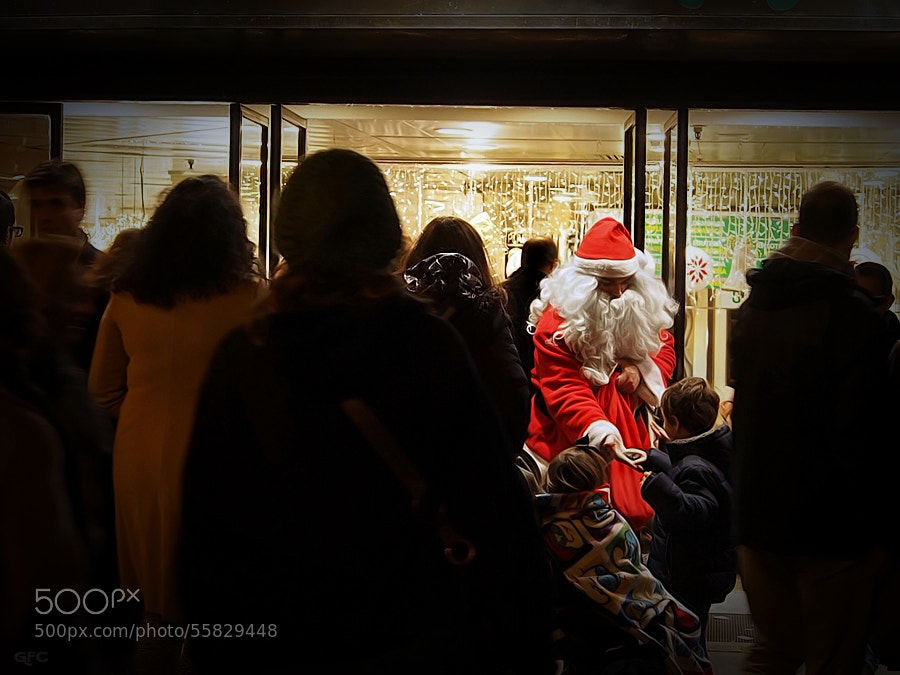 Photograph  Christmas Flavor II by Gemma  on 500px