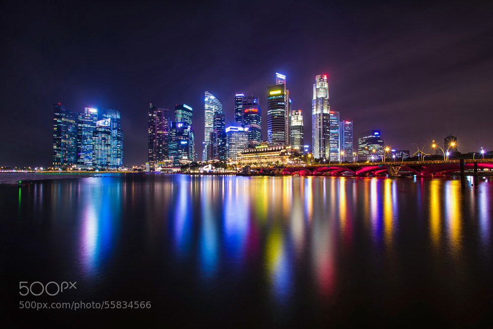 Photograph Deja Vu by WK Cheoh on 500px