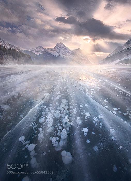 Follow the Wind by Marc  Adamus on 500px.com