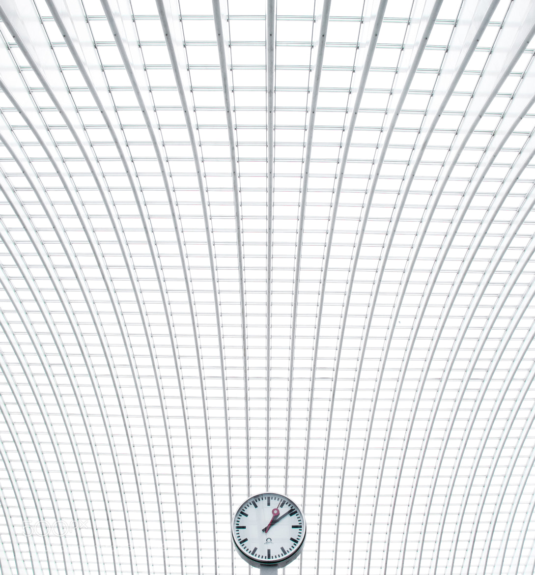 Photograph Clockwatching by Harald Wagener on 500px