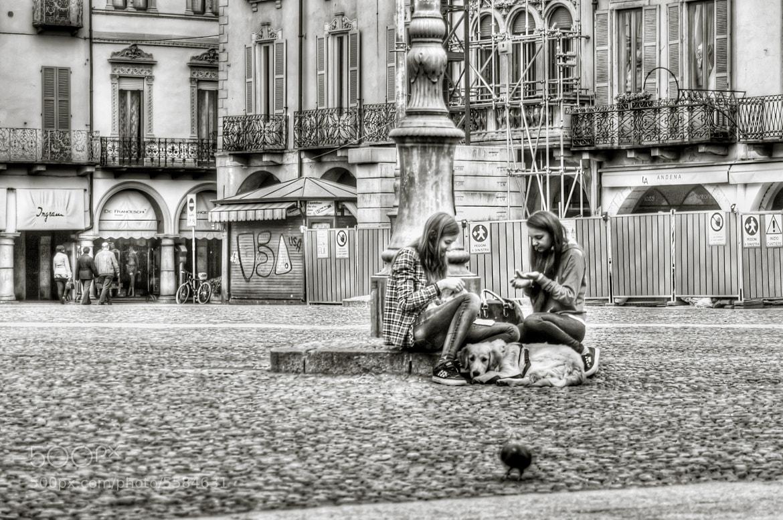 Photograph Basta poco by Giovanni Sottile on 500px