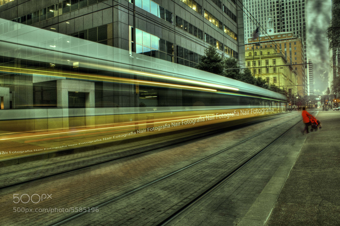 Photograph City 17 by Nair Fotografia on 500px