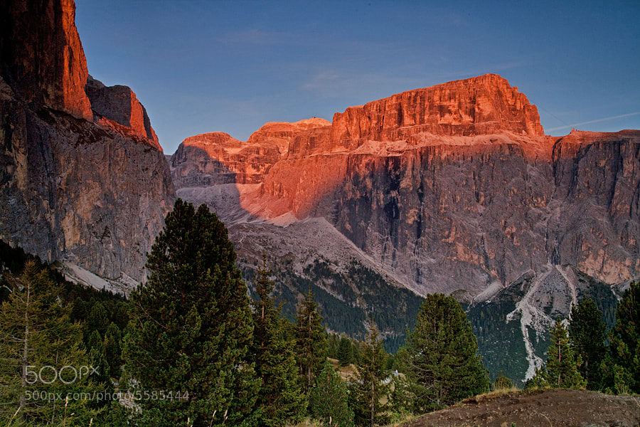 Photograph Dolomiti #27 by Michele Galante on 500px