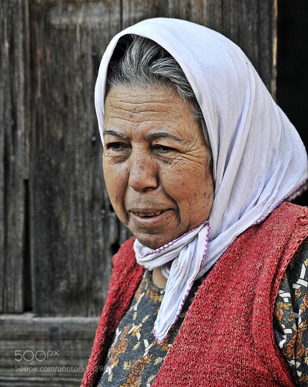 Photograph ... by Ozan Öcay on 500px