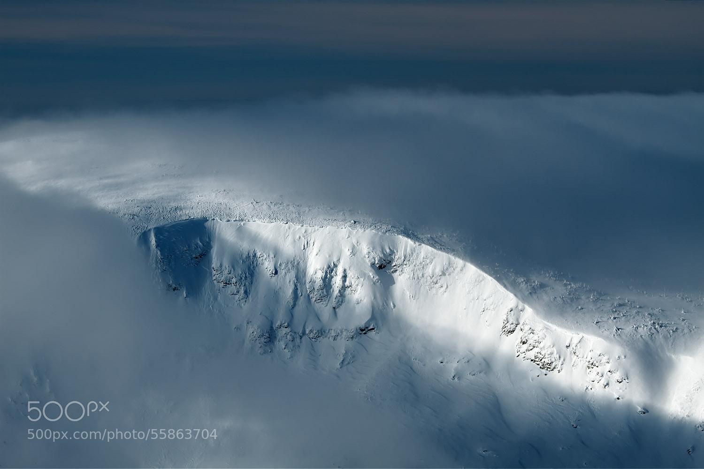 Photograph Snow by Piotr Krzaczkowski on 500px