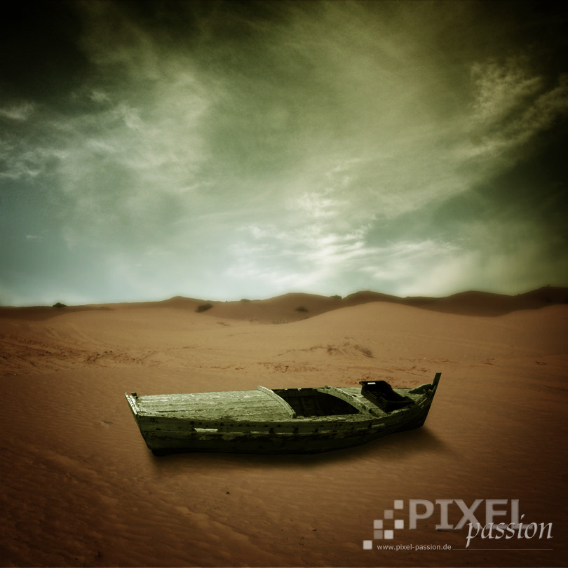 Photograph stranded by Pixel Passion on 500px