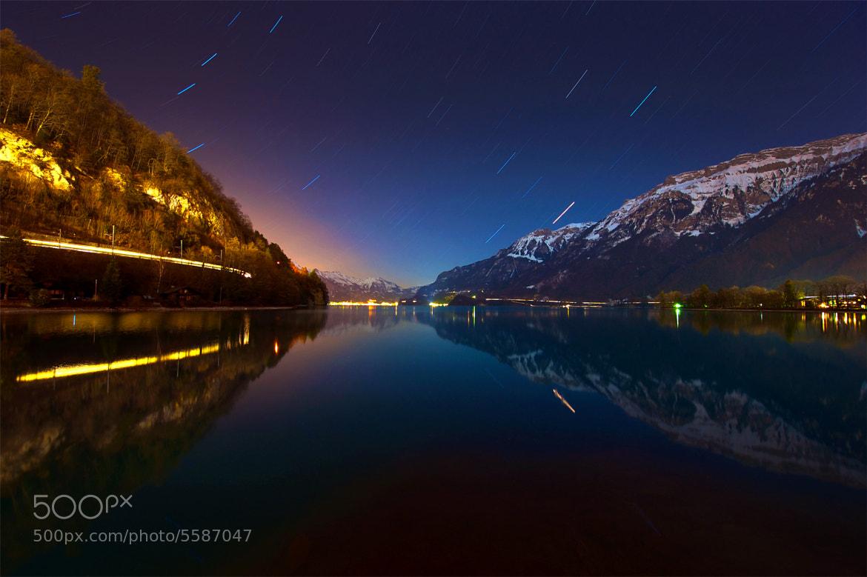 Photograph Nice evening. by Piyamin Thanutaksorn on 500px