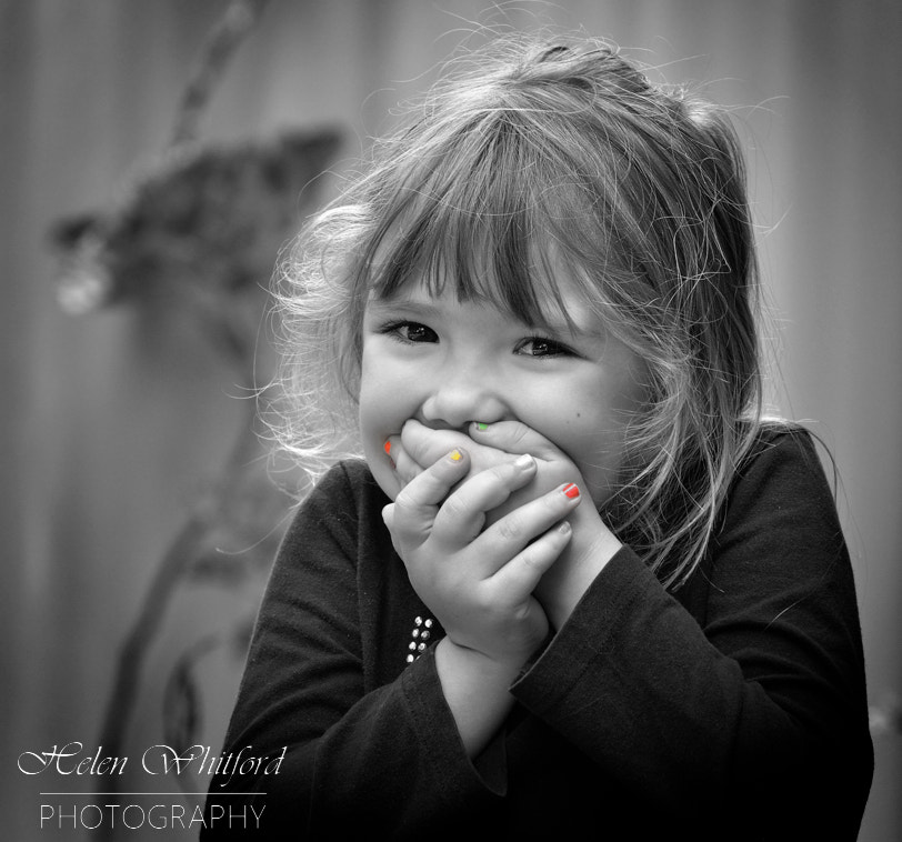 Photograph Tee,hee.. by Helen Whitford on 500px