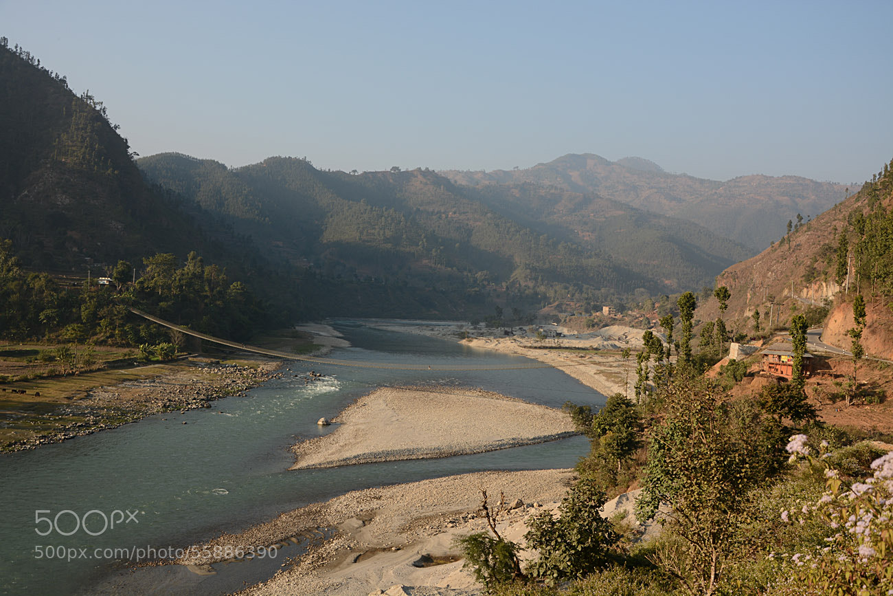 Photograph Trishuli, Nepal by Suraj Shrestha on 500px