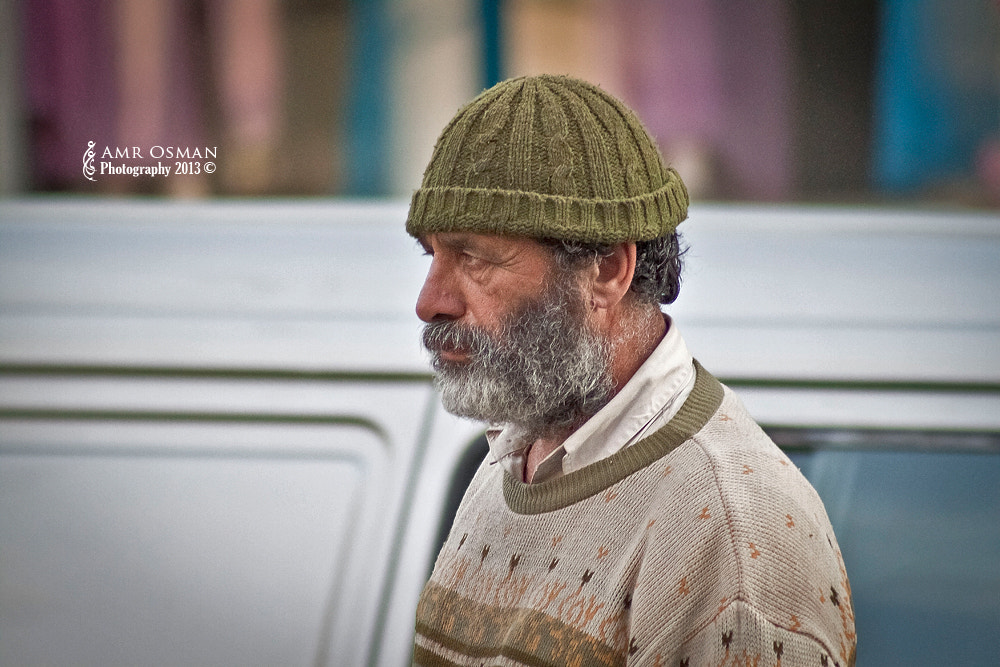 Photograph Tired by Amr Osman on 500px
