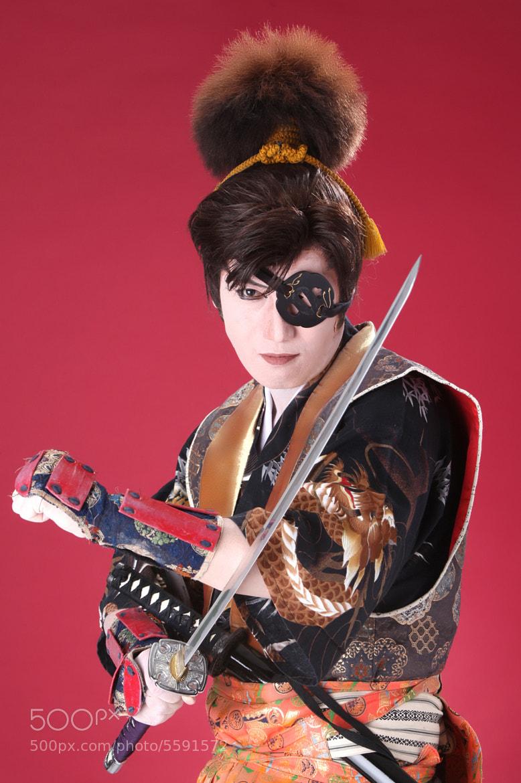 Photograph Samurai-2 by Mitsuru Moriguchi on 500px