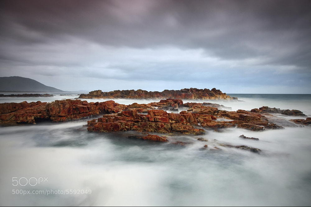 Photograph Washed away by Tim Donnelly on 500px