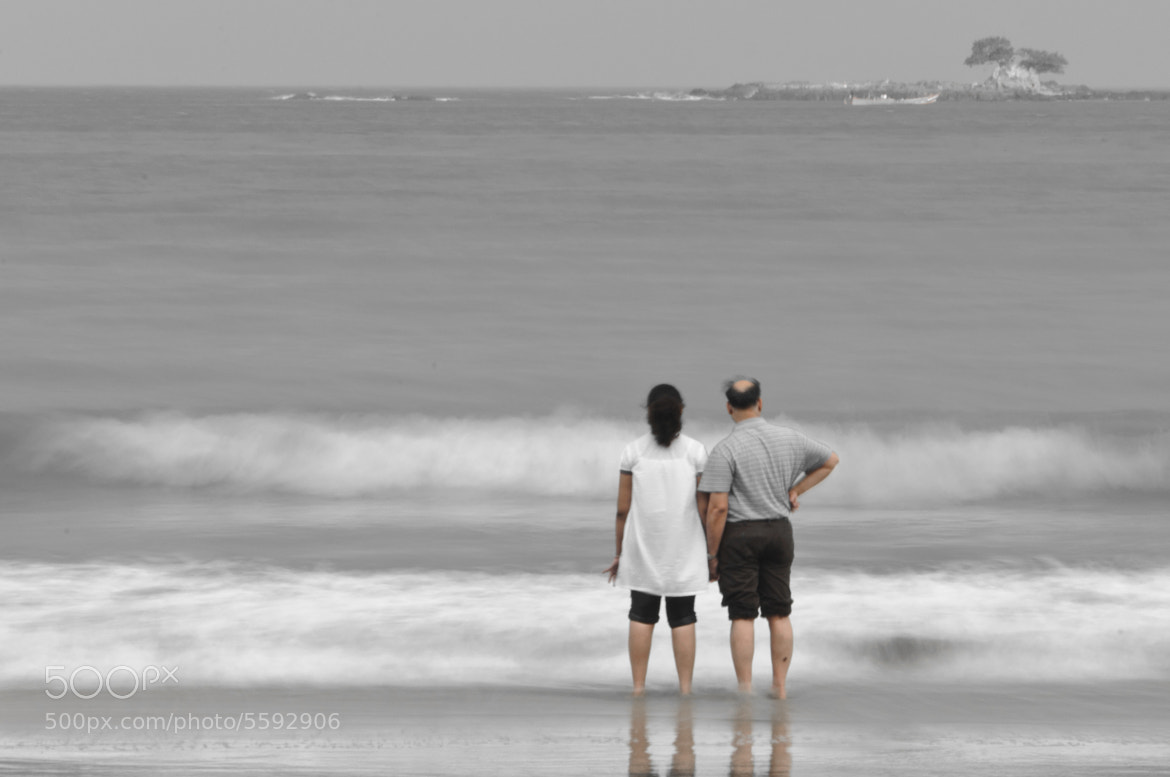 Photograph Father and Daughter by Sai Praneeth on 500px